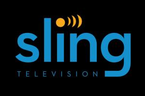 Sling Television Logo